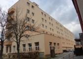Revitalizace bytových domů vKolíně