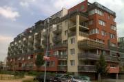 Revitalizace bytového domu v Praze na Proseku